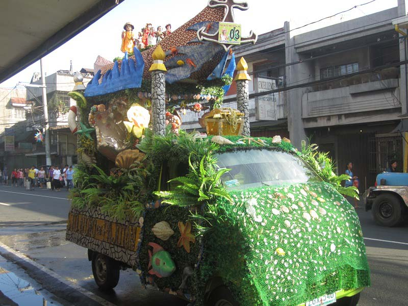 Parade Floats Photos Precy S Parade Floats Caloocan